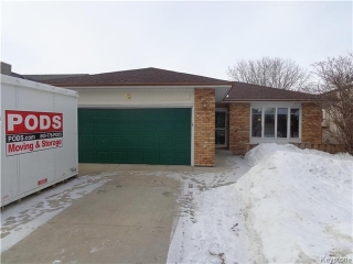 Main Photo: 70 Optimist Way in Winnipeg: Crestview Residential for sale (5H)  : MLS(r) # 1703906