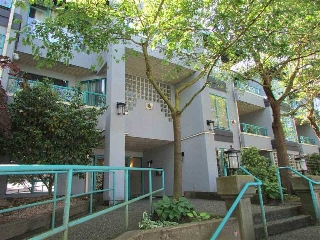"Main Photo: 117 1966 COQUITLAM Avenue in Port Coquitlam: Glenwood PQ Condo for sale in ""PORTICA WEST"" : MLS(r) # R2145975"