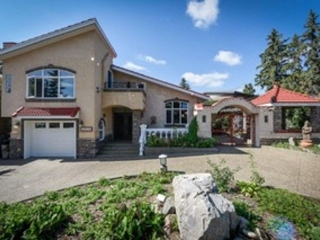 Main Photo: 4809 Ada Boulevard in Edmonton: Zone 23 House for sale : MLS(r) # E4055273