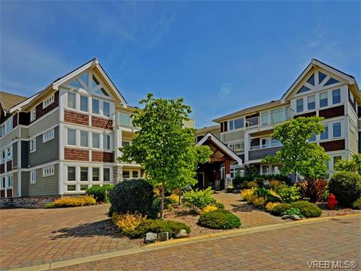 Photo 19: 204 535 Heatherdale Lane in VICTORIA: SW Royal Oak Condo Apartment for sale (Saanich West)  : MLS(r) # 375392