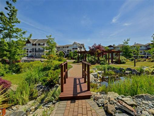 Photo 17: 204 535 Heatherdale Lane in VICTORIA: SW Royal Oak Condo Apartment for sale (Saanich West)  : MLS(r) # 375392