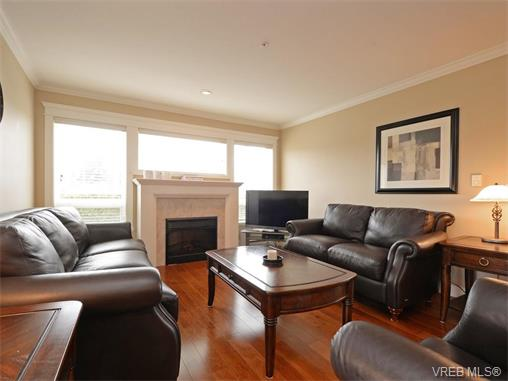 Photo 4: 204 535 Heatherdale Lane in VICTORIA: SW Royal Oak Condo Apartment for sale (Saanich West)  : MLS(r) # 375392