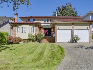 Main Photo: 7239 CAMARILLO Place in Burnaby: Montecito House for sale (Burnaby North)  : MLS(r) # R2148267