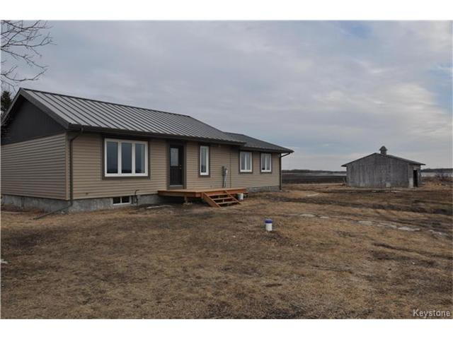 Photo 18: 39124 44 Highway in Beausejour: R03 Residential for sale : MLS(r) # 1706973