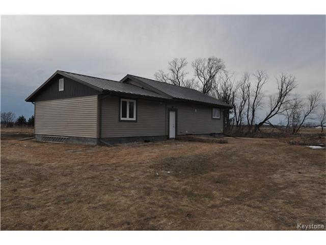 Photo 17: 39124 44 Highway in Beausejour: R03 Residential for sale : MLS(r) # 1706973