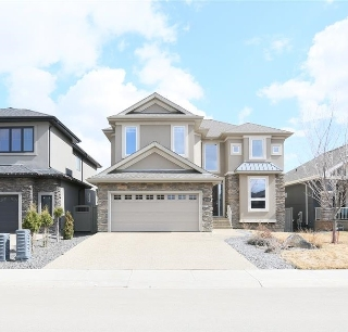 Main Photo: 2644 WATCHER Way in Edmonton: Zone 56 House for sale : MLS(r) # E4059163