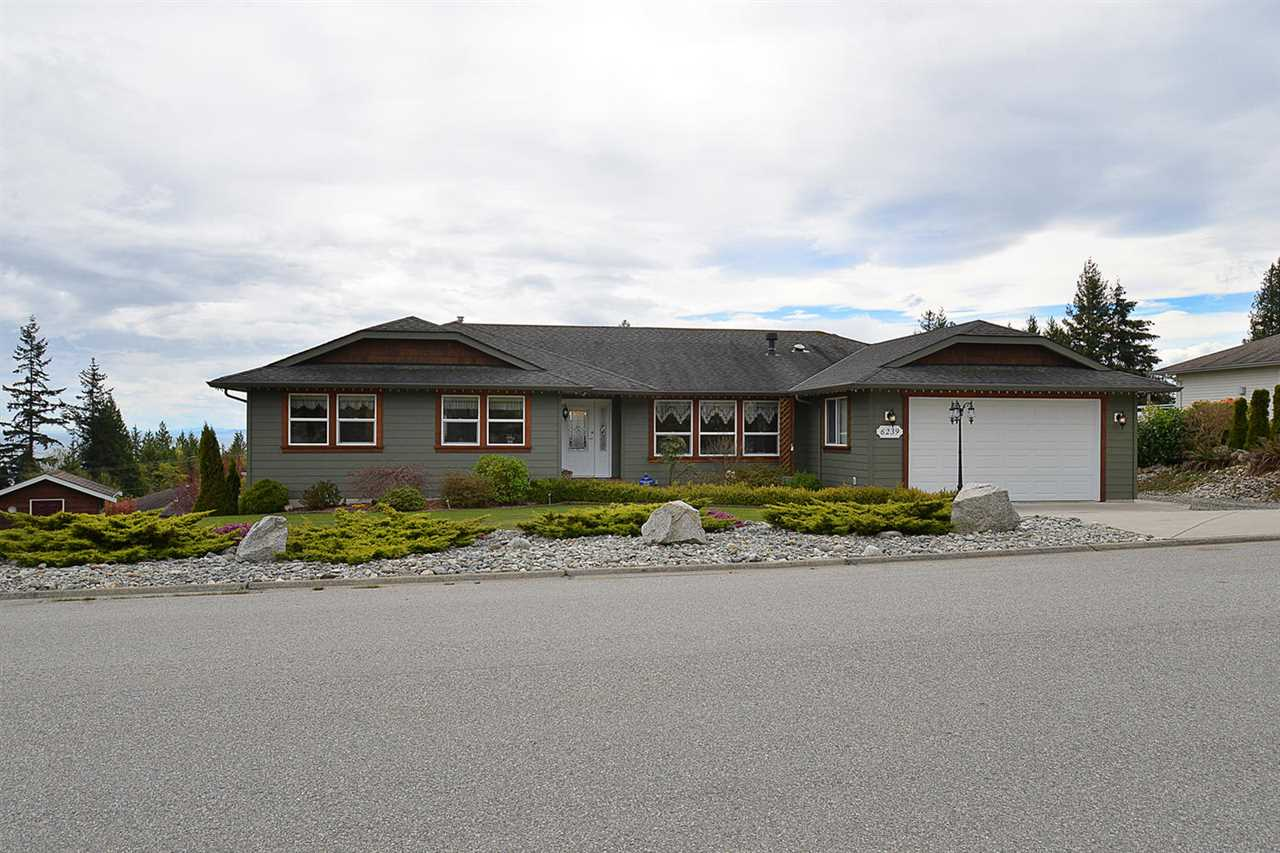 Photo 18: Photos: 6239 SUNRISE Boulevard in Sechelt: Sechelt District House for sale (Sunshine Coast)  : MLS®# R2156873