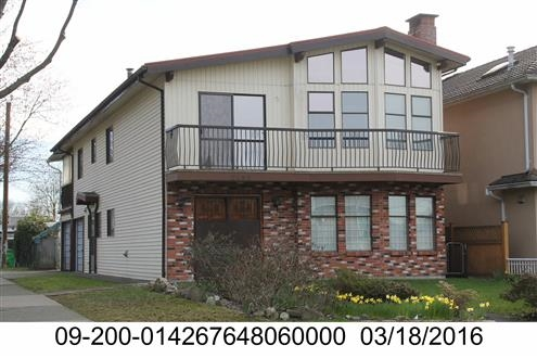 Main Photo: 2406 GARDEN Drive in Vancouver: Grandview VE House for sale (Vancouver East)  : MLS(r) # R2156889