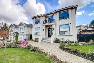 Main Photo: 4686 NORTHVIEW Court in Burnaby: Forest Glen BS House for sale (Burnaby South)  : MLS(r) # R2159260
