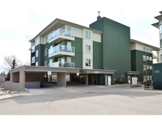 Photo 3: 209 3101 34 Avenue NW in Calgary: Varsity Condo for sale : MLS(r) # C4113505