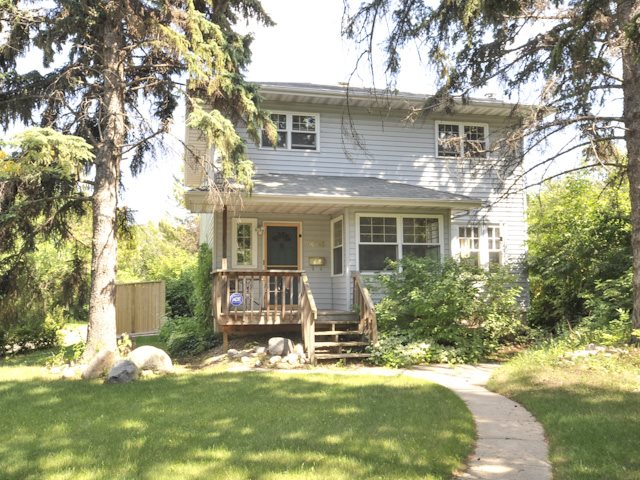 Main Photo: 10945 81 Street in Edmonton: Zone 09 House for sale : MLS(r) # E4062344