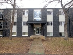 Main Photo:  in Edmonton: Zone 07 Condo for sale : MLS(r) # E4062808