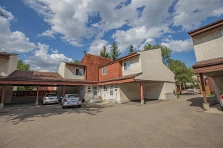 Main Photo: 5614 19A Avenue in Edmonton: Zone 29 Townhouse for sale : MLS(r) # E4064525