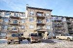 Main Photo: 239 301 Clareview Station Drive in Edmonton: Zone 35 Condo for sale : MLS® # E4064698