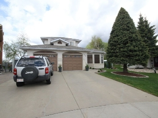 Main Photo: 114 Woodside Crescent: Spruce Grove House for sale : MLS(r) # E4065276