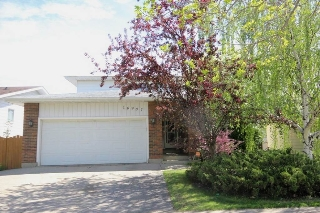 Main Photo: 16907 109 Street in Edmonton: Zone 27 House for sale : MLS(r) # E4065353