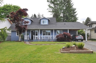 Main Photo: 11748 193B Street in Pitt Meadows: South Meadows House for sale : MLS(r) # R2169303
