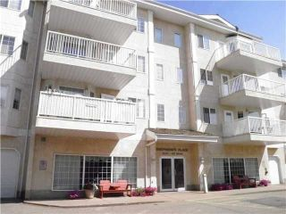 Main Photo:  in Edmonton: Zone 01 Condo for sale : MLS® # E4065634