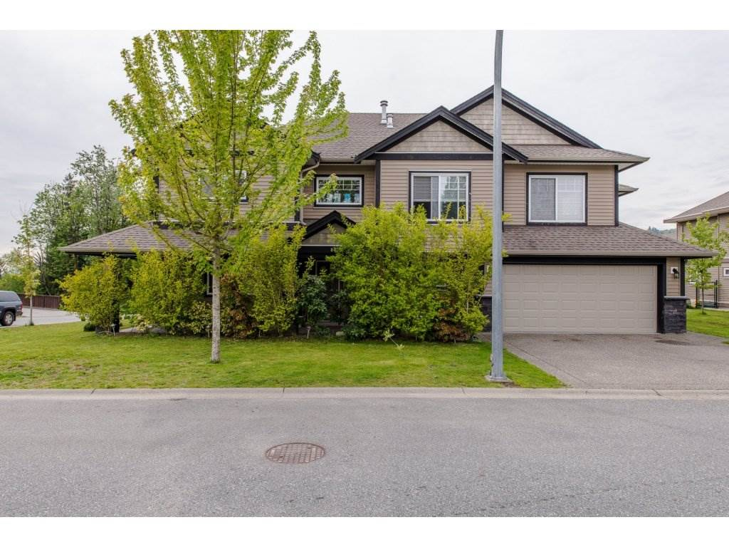 Main Photo: 8433 CHARMAN Street in Mission: Mission BC House for sale : MLS®# R2170460