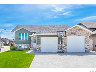 Main Photo: 417 Lyle Crescent: Warman Single Family Dwelling for sale (Saskatoon NW)  : MLS® # 611464