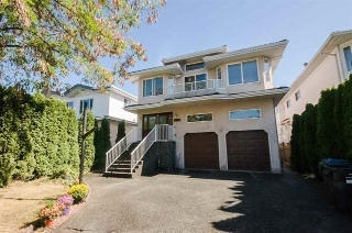 Main Photo: 329 MCGILLIVRAY Place in New Westminster: Queensborough House for sale : MLS(r) # R2174385