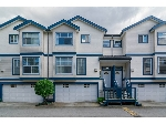 "Main Photo: 802 9118 149 Street in Surrey: Bear Creek Green Timbers Townhouse for sale in ""WILDWOOD GLEN"" : MLS® # R2176341"