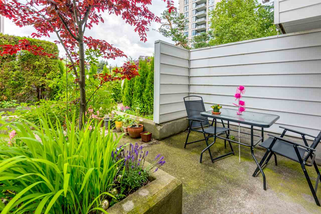 Photo 10: 112 707 EIGHTH Street in New Westminster: Uptown NW Condo for sale : MLS(r) # R2176716