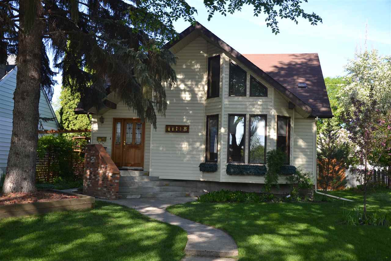 Main Photo: 11118 55 Street in Edmonton: Zone 09 House for sale : MLS® # E4068795