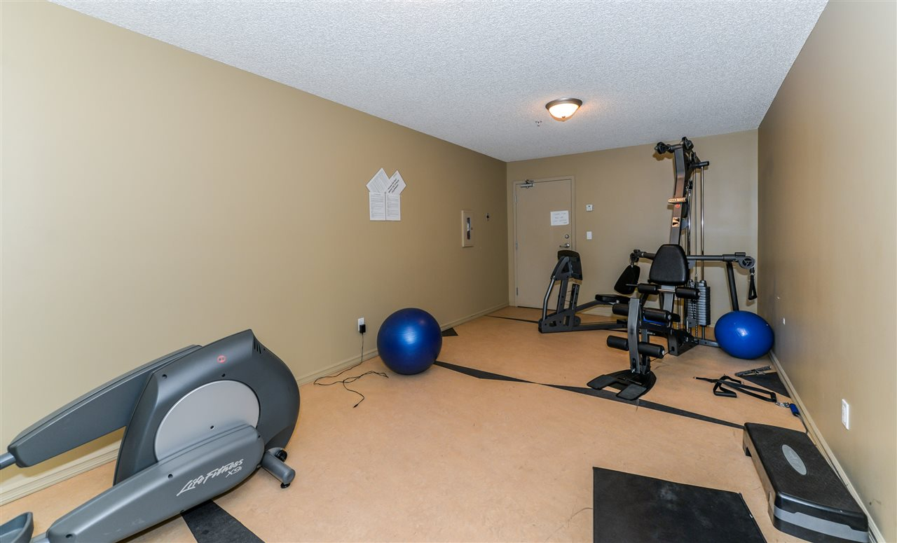 Photo 30: 206 15211 139 Street in Edmonton Apartment Condo for sale MLS E4068966