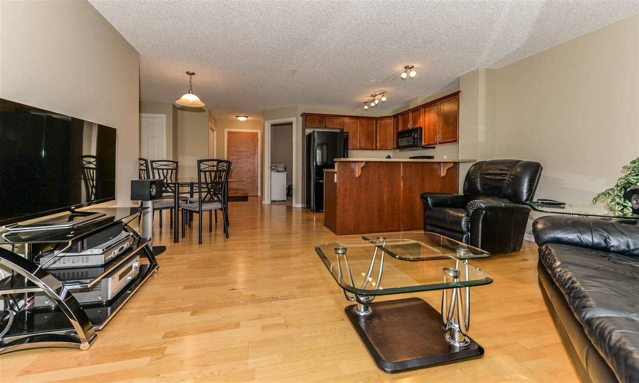 Photo 15: 206 15211 139 Street in Edmonton Apartment Condo for sale MLS E4068966