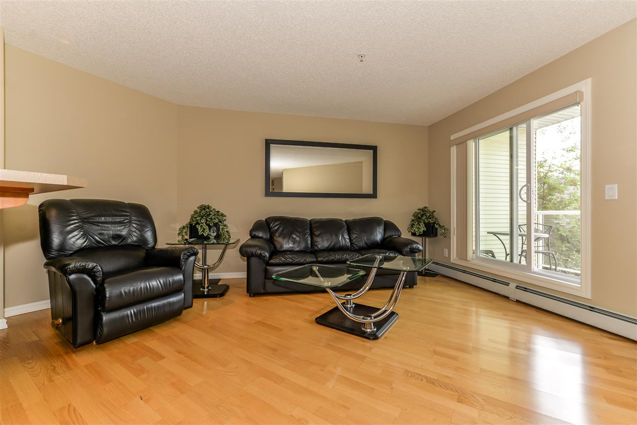 Photo 13: 206 15211 139 Street in Edmonton Apartment Condo for sale MLS E4068966