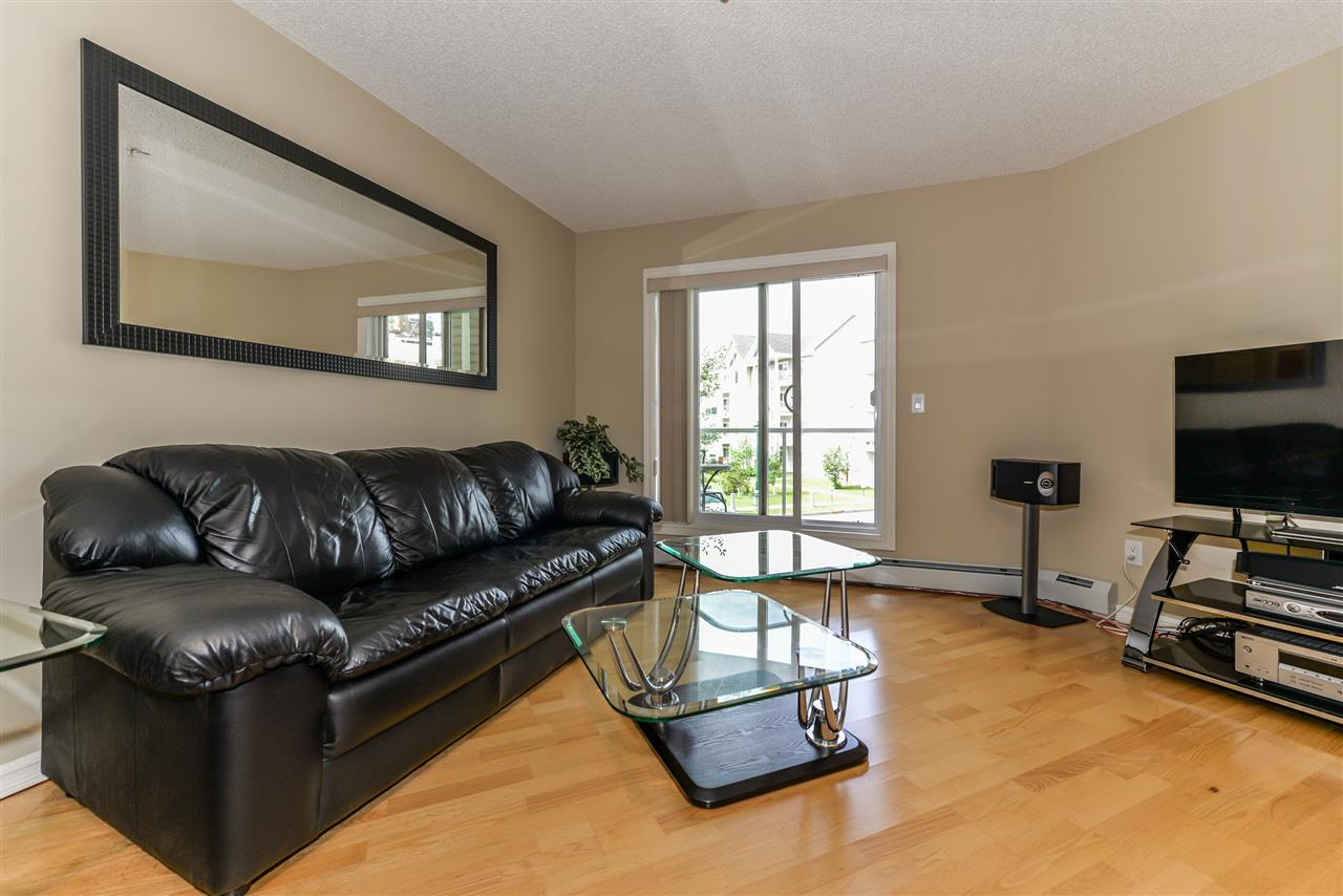Photo 16: 206 15211 139 Street in Edmonton Apartment Condo for sale MLS E4068966