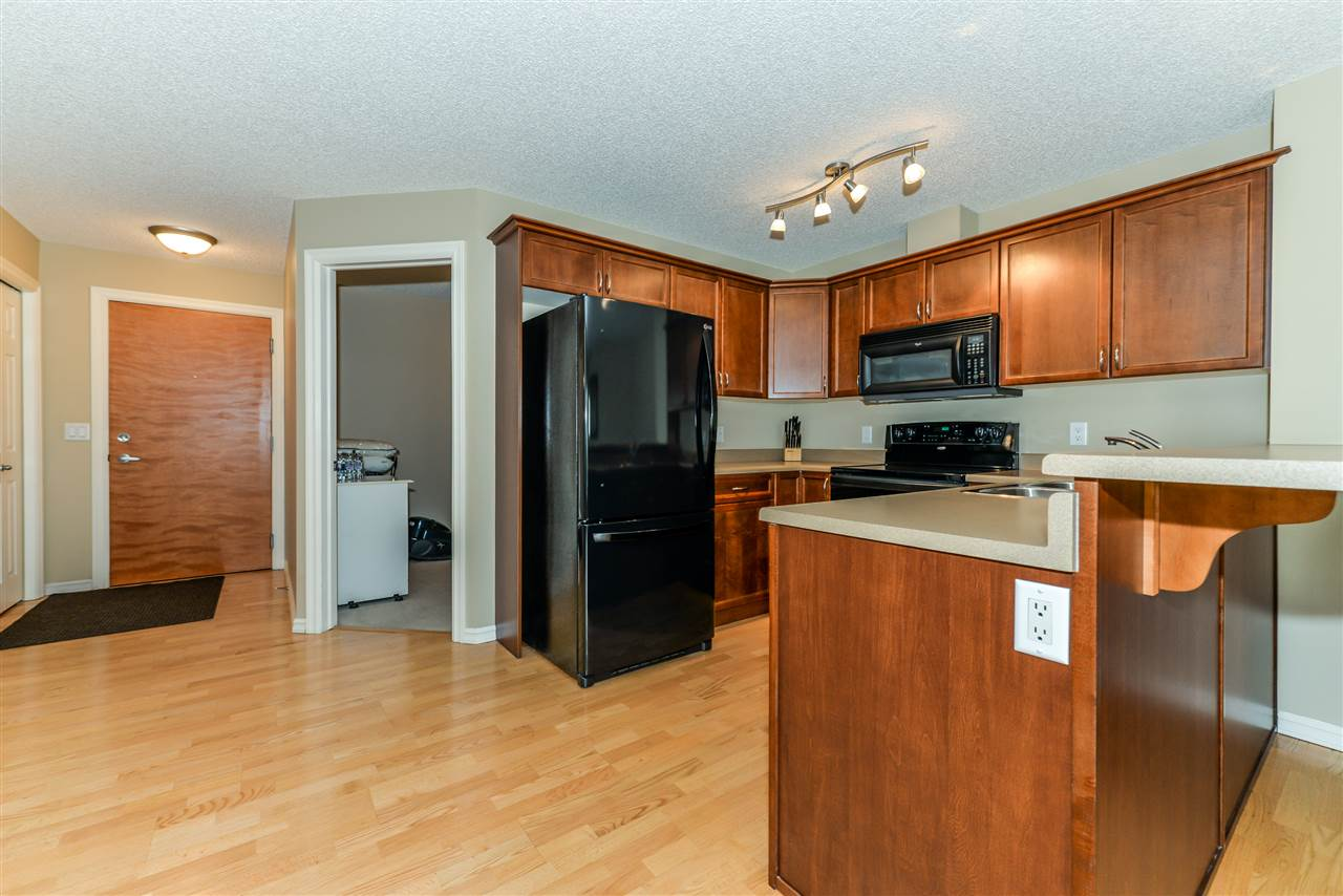Photo 10: 206 15211 139 Street in Edmonton Apartment Condo for sale MLS E4068966