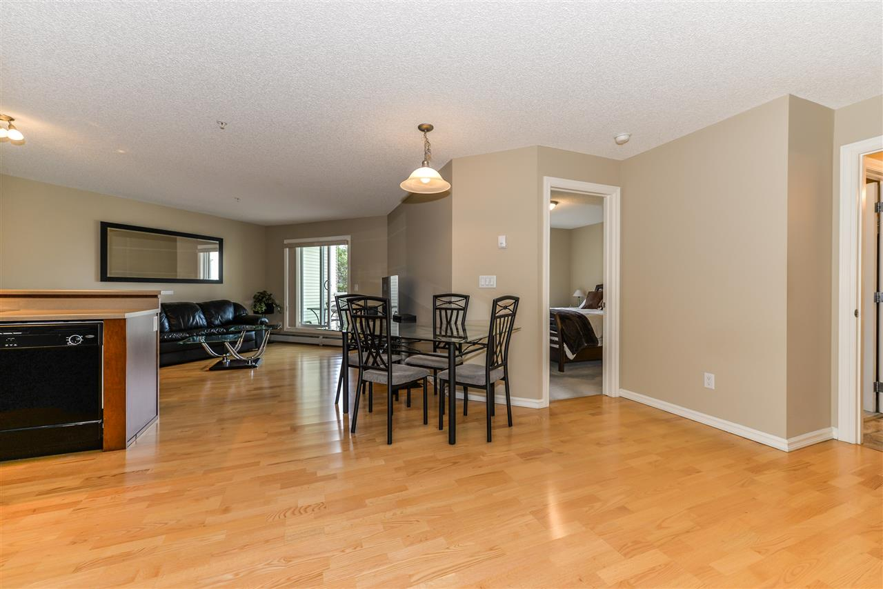 Photo 4: 206 15211 139 Street in Edmonton Apartment Condo for sale MLS E4068966
