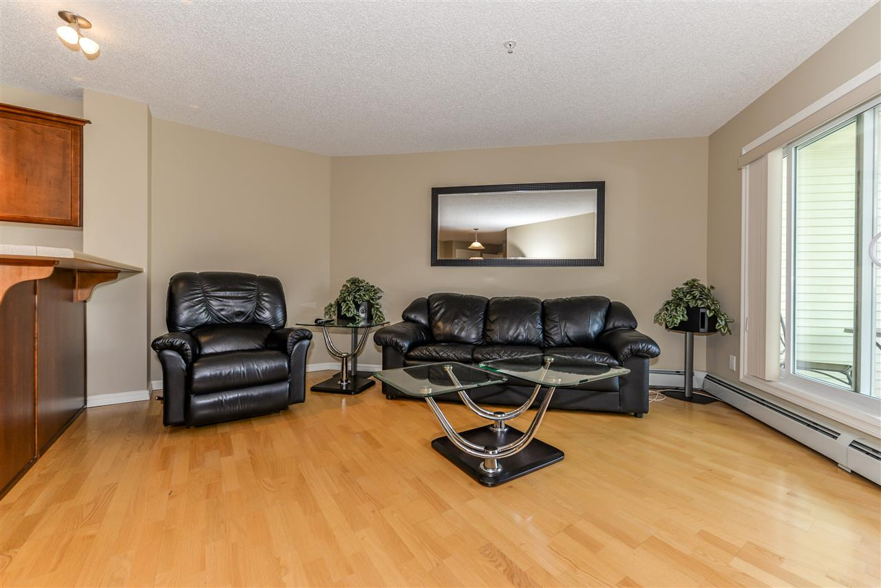 Photo 14: 206 15211 139 Street in Edmonton Apartment Condo for sale MLS E4068966