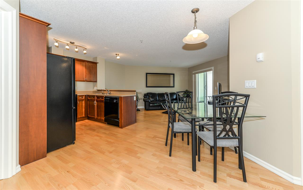 Photo 5: 206 15211 139 Street in Edmonton Apartment Condo for sale MLS E4068966