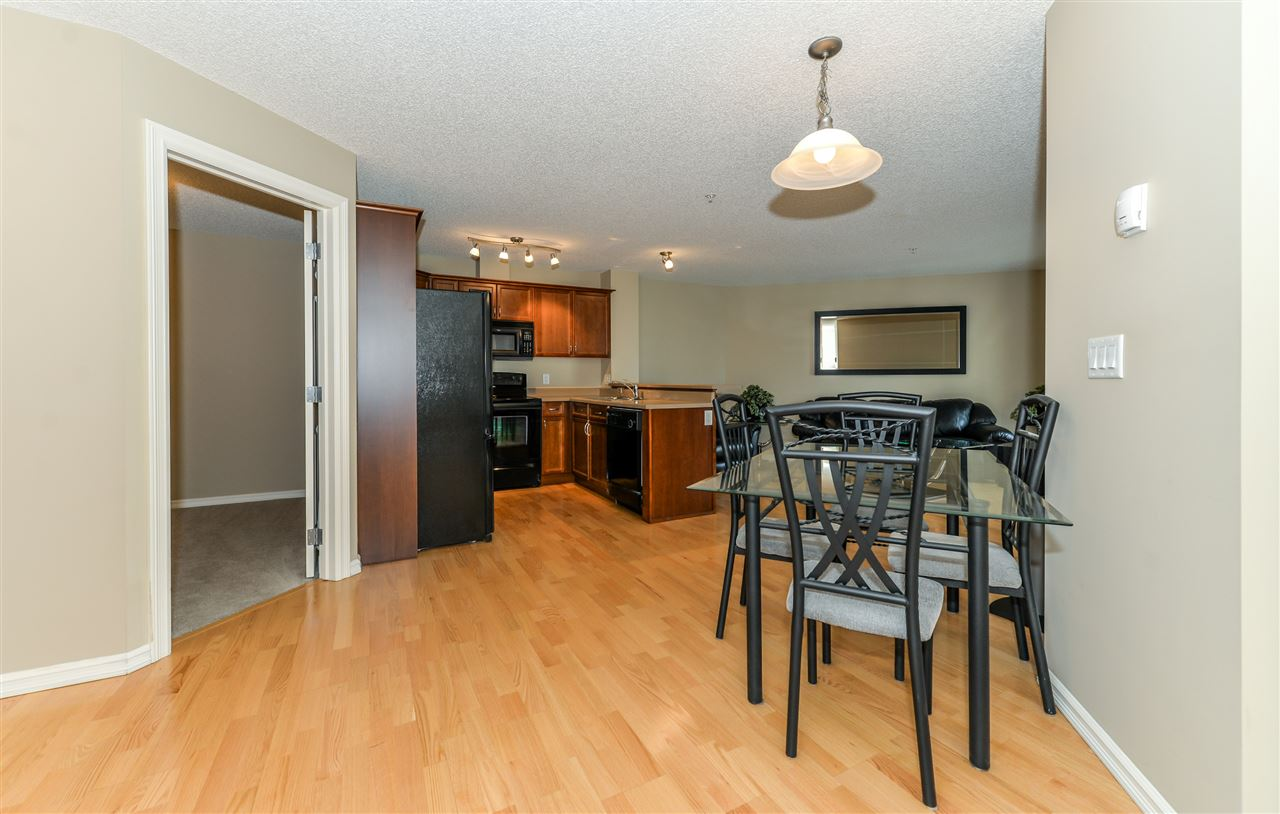 Photo 6: 206 15211 139 Street in Edmonton Apartment Condo for sale MLS E4068966