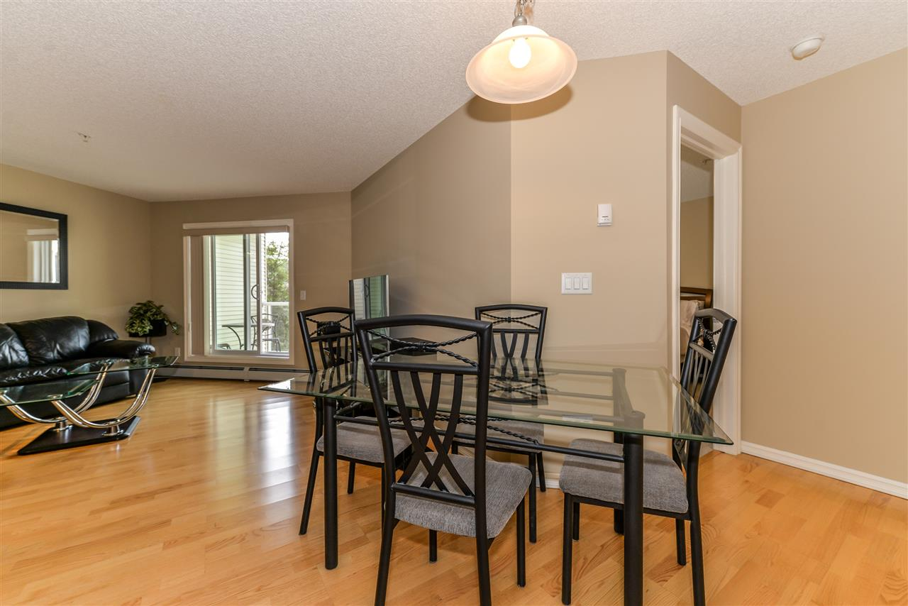 Photo 12: 206 15211 139 Street in Edmonton Apartment Condo for sale MLS E4068966