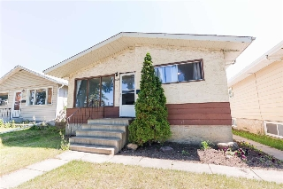 Main Photo: 10215 75 Street in Edmonton: Zone 19 House for sale : MLS® # E4069034