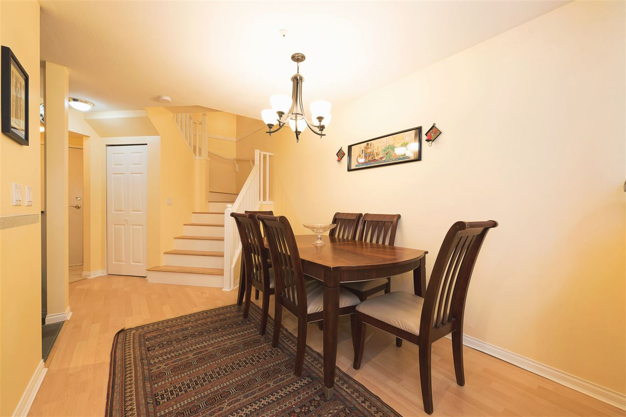 "Photo 4: 128 2980 PRINCESS Crescent in Coquitlam: Canyon Springs Townhouse for sale in ""THE MONTCLAIRE"" : MLS(r) # R2179380"