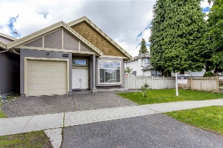 Main Photo: 3839 BRANDON Street in Burnaby: Central Park BS House 1/2 Duplex for sale (Burnaby South)  : MLS(r) # R2180484