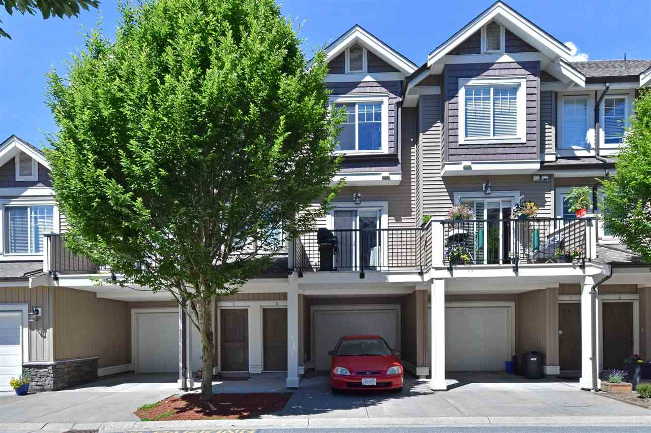 Main Photo: 8 32792 LIGHTBODY Court in Mission: Mission BC Townhouse for sale : MLS(r) # R2181548