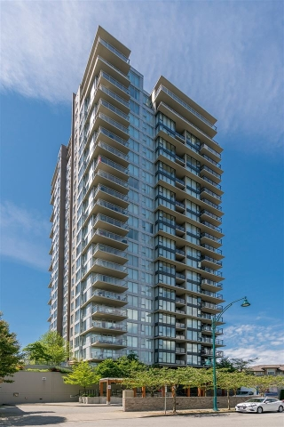 "Main Photo: 2009 651 NOOTKA Way in Port Moody: Port Moody Centre Condo for sale in ""SAHALEE AT KLAHANIE"" : MLS®# R2187712"