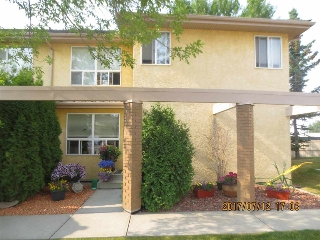 Main Photo: #11 901 NORMANDY Drive: Sherwood Park Townhouse for sale : MLS® # E4073805