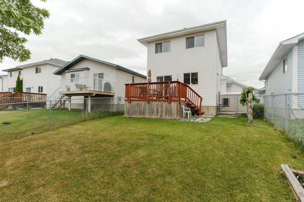Photo 28: 11816 9 Avenue in Edmonton: Zone 16 House for sale : MLS® # E4074256