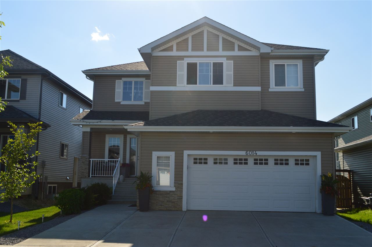 Main Photo: 6014 60 Street: Beaumont House for sale : MLS(r) # E4074582