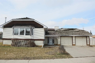 Main Photo: 11704 164 Avenue in Edmonton: Zone 27 House for sale : MLS® # E4075591