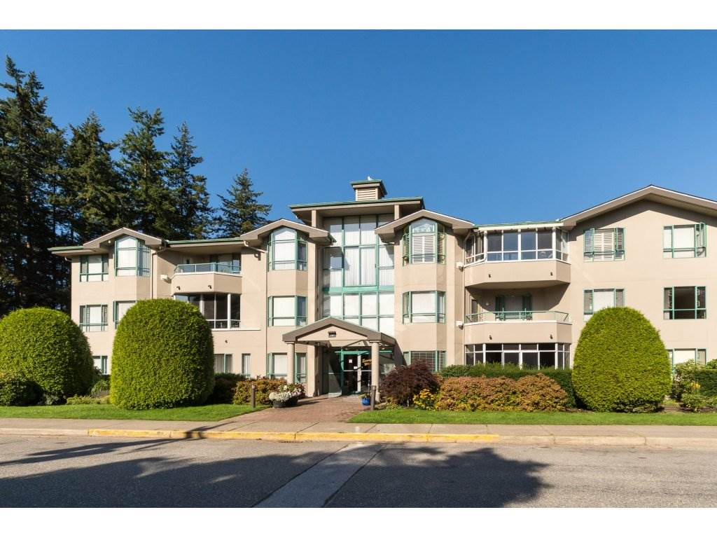 "Main Photo: 102 1569 EVERALL Street: White Rock Condo for sale in ""Seawynd Manor"" (South Surrey White Rock)  : MLS® # R2197598"