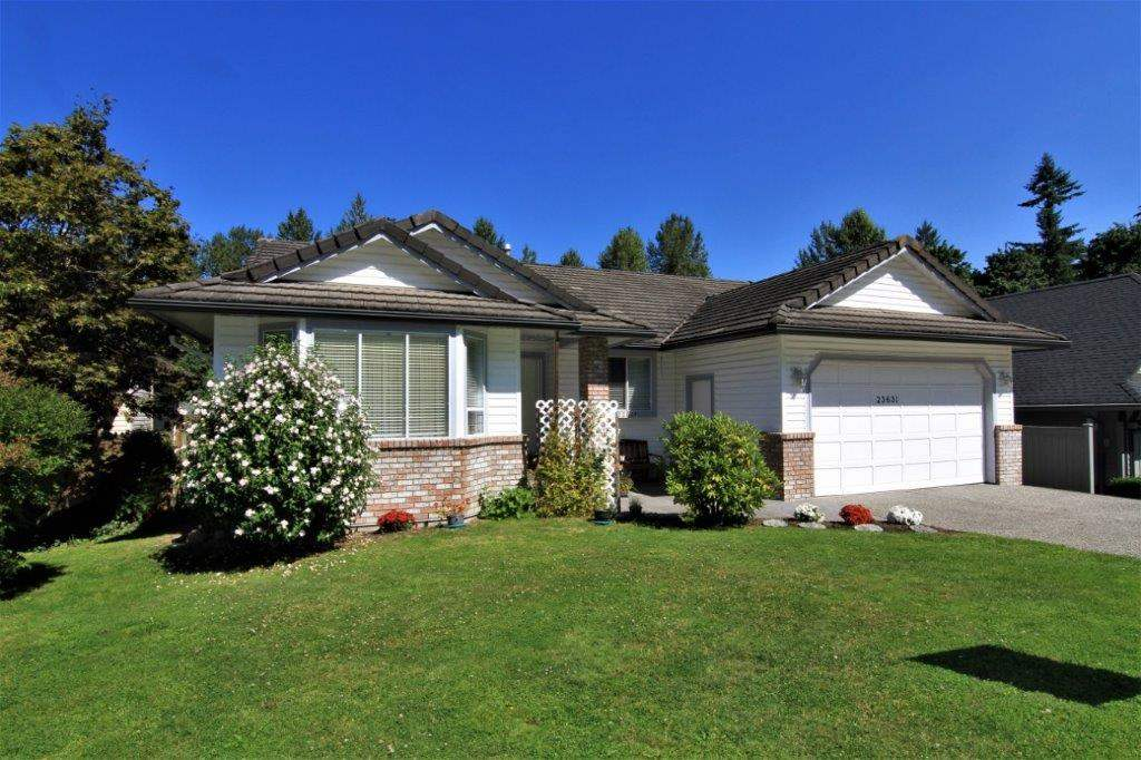 Main Photo: 23631 108TH Loop in Maple Ridge: Albion House for sale : MLS®# R2200444