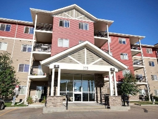 Main Photo: 316 273 Charlotte Way: Sherwood Park Condo for sale : MLS® # E4080589